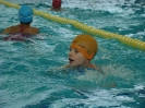 Plavání s pomůckami